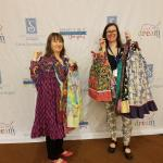 Dress a Girl Around the World, SNR Conference 2018, SacMetroSoroptimist